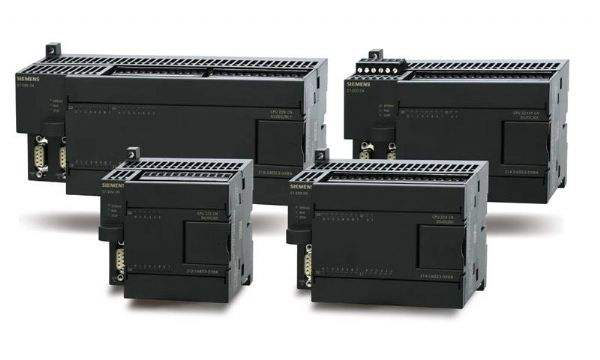 Siemens S7-200CN Model and price