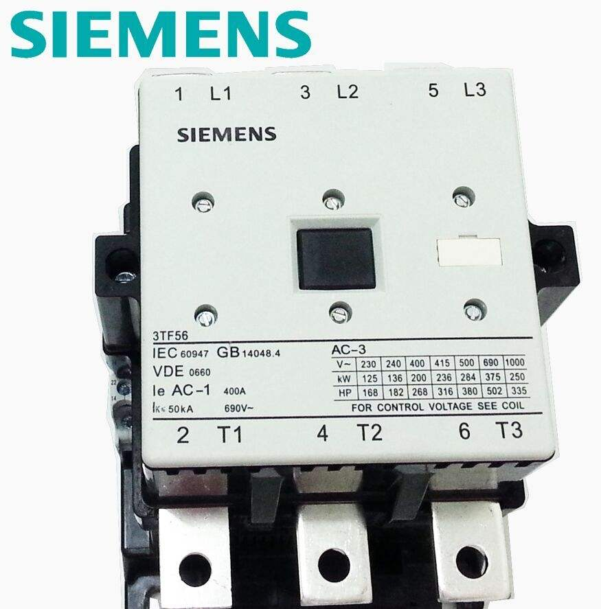 With these three points in mind, you can distinguish between relays and contactors!