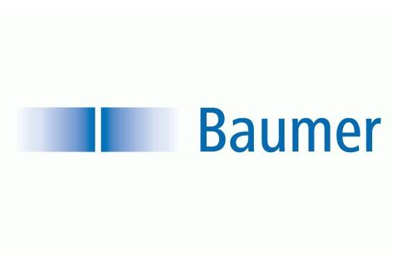Baumer encoder for sale